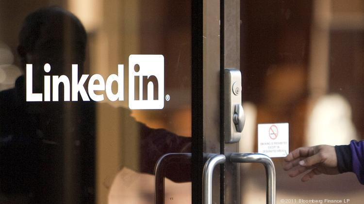 LinkedIn wants to expand at its hometown campus in Mountain View.