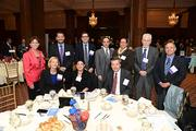 Attendees and award winners at the 2013 Innovation Awards presented by the Philadelphia Business Journal.