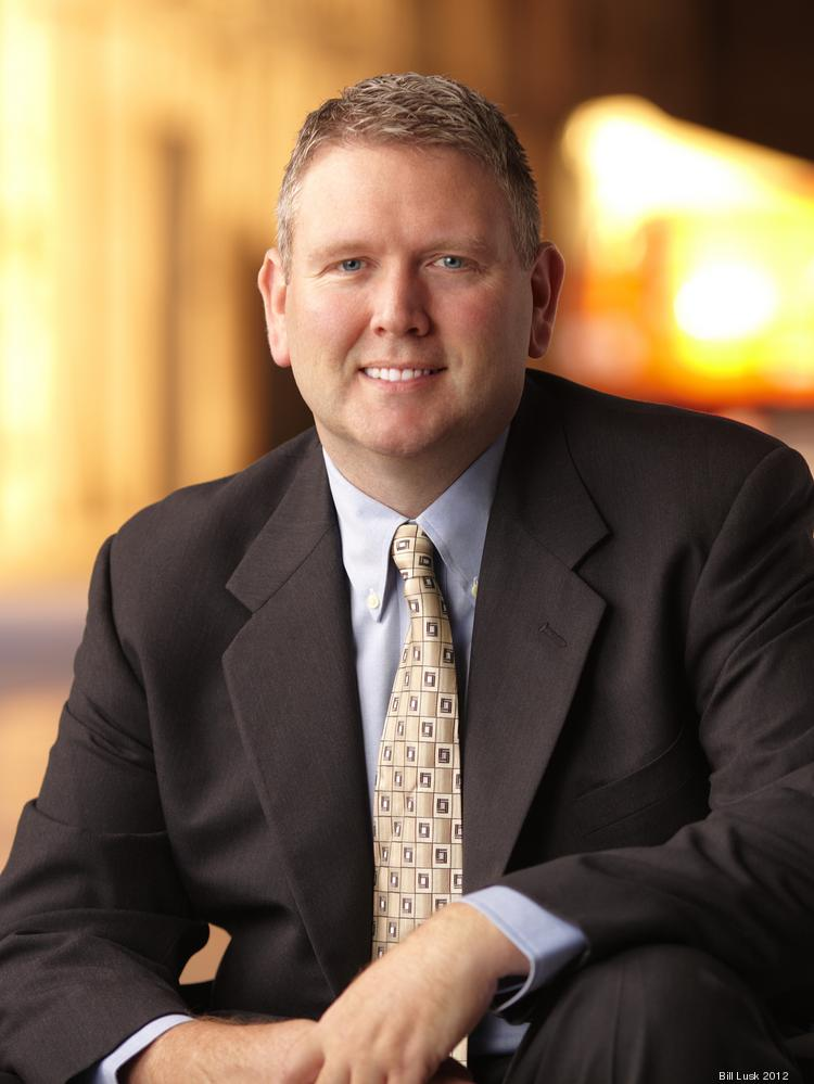 TIMCO Aviation Services Inc. CEO Kevin Carter