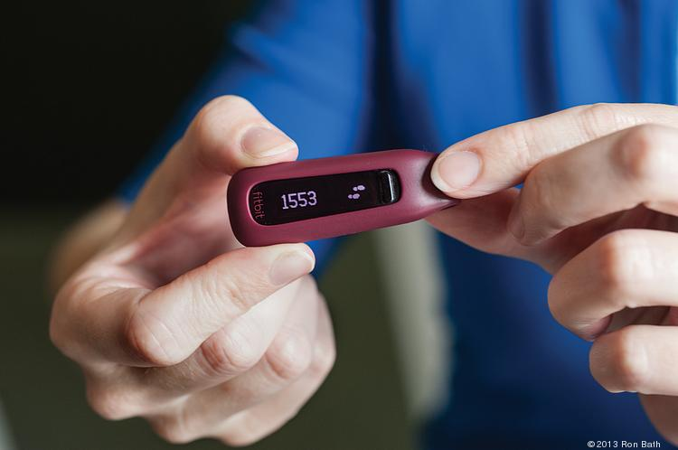 Demand for products such as the Fitbit illustrate that consumer demand already is pushing innovation in the health and wellness industries. (Click here for a story on the Fitbit.)
