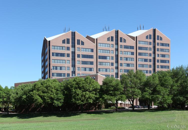 Cassidy Turley recently won the leasing assignment at Greenhill Park office building in Addison