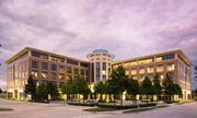 Cassidy Turley recently won the leasing assignment at Park Center office building in Plano.
