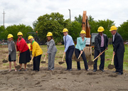 Lifeworks N.W. Successfully breaking ground on the new Project Network site located in N.E. Portland. Budget: $31.3 million Staff: 600 Executive director: Mary Monnat Board Chair: Scott Andrews