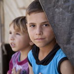 <strong>UPS</strong> delivers relief to Syrian refugees