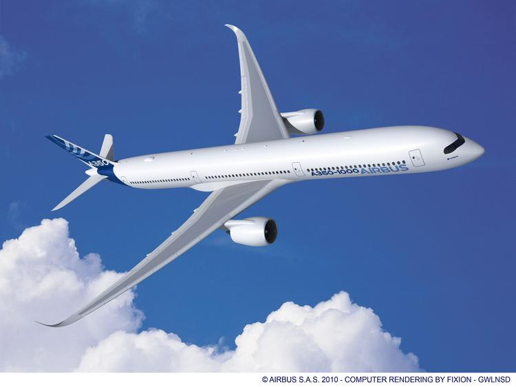 A Japan Airlines order for A350 1000s would be a blow for Boeing.