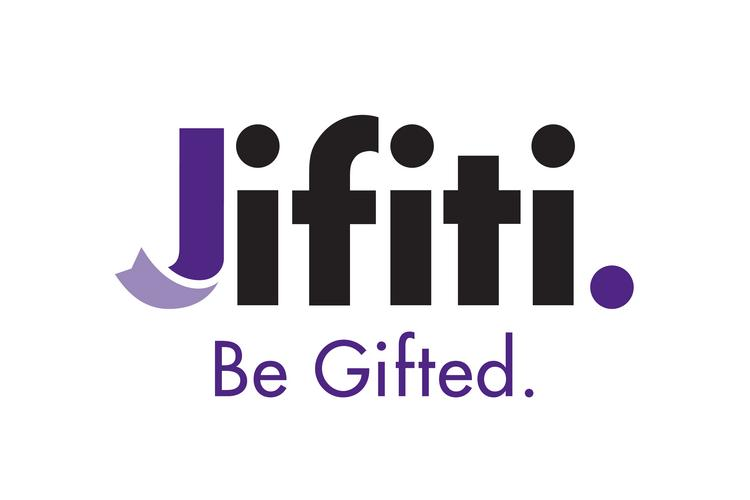 Jifiti lets shoppers scan merchandise in a store and turn it into a gift card to give others.