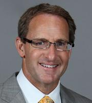 John DiStefano is the new Midwest Advisory managing partner for Ernst & Young.