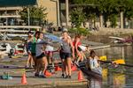 Elite rowing event coming back to Schuylkill