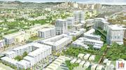 West Oakland Specific Plan.  Area: 1,900 acres defined by Interstates 880, 580 and 980.  Development potential: Up to 4 million square feet of new commercial space, 15,000 new jobs and 5,000 new housing units by 2035.  Key elements: The plan divides West Oakland into sub-regions such as the area surrounding the BART station and industrial areas now home to many artists.