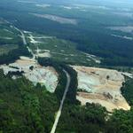 Romarco Minerals delays hiring at Haile Gold Mine in Lancaster County