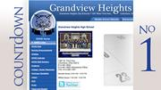 Grandview Heights City County: Franklin  State rank: 27 Grade: A