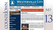 Westerville City County: Franklin State rank: 167 Grade: B