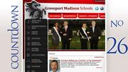 Groveport Madison Local County: Franklin State rank: 598 Grade: C