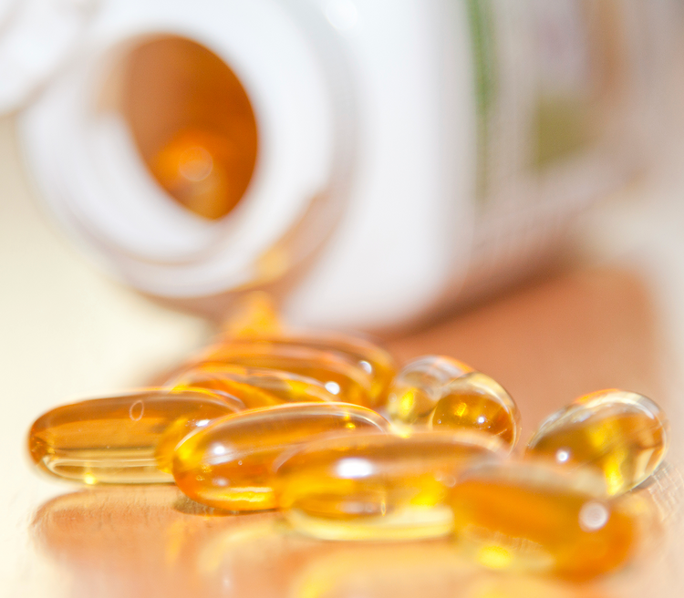A new Oregon State University study of omega 3 fatty acids found that they can be very beneficial in preventing liver disease.
