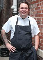 Local 127 appoints new executive chef