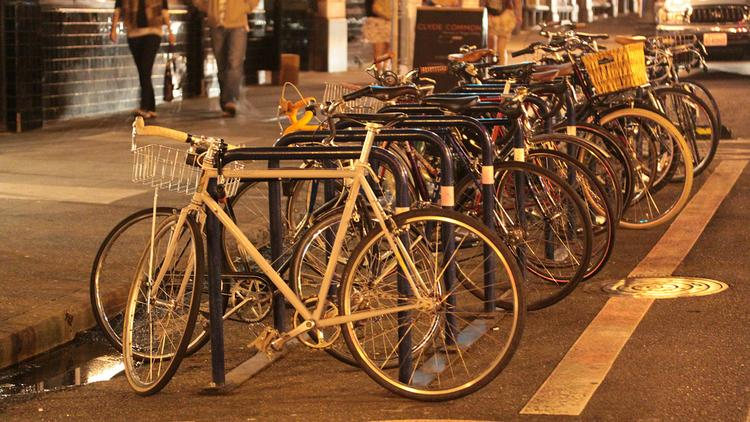 Cincinnati City Council would have to vote on all new bike projects before the city's Department of Transportation and Engineering could install them under a motion that has majority support amongst council members.