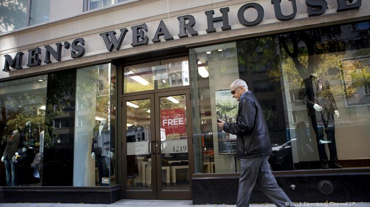 After Men's Wearhouse reported better-than-expected first quarter earnings, Stifel Nicolaus analyst Richard Jaffe raised his second quarter and 2014 earnings estimate for the Houston-based retailer.