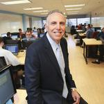 Information Control cites out-of-state client growth in pledge to add 100 jobs