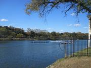 The Head of the Schuylkill Regatta in Philadelphia attracted 6,800 rowers and 1,429 boats on Oct. 26-27, as seen from Sedgeley Club on Boathouse Row.