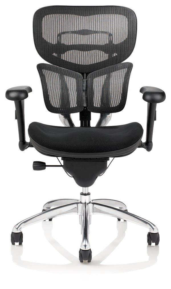 Officemax Inc S New Private Brand Line Chairs Has Ergonomic Features