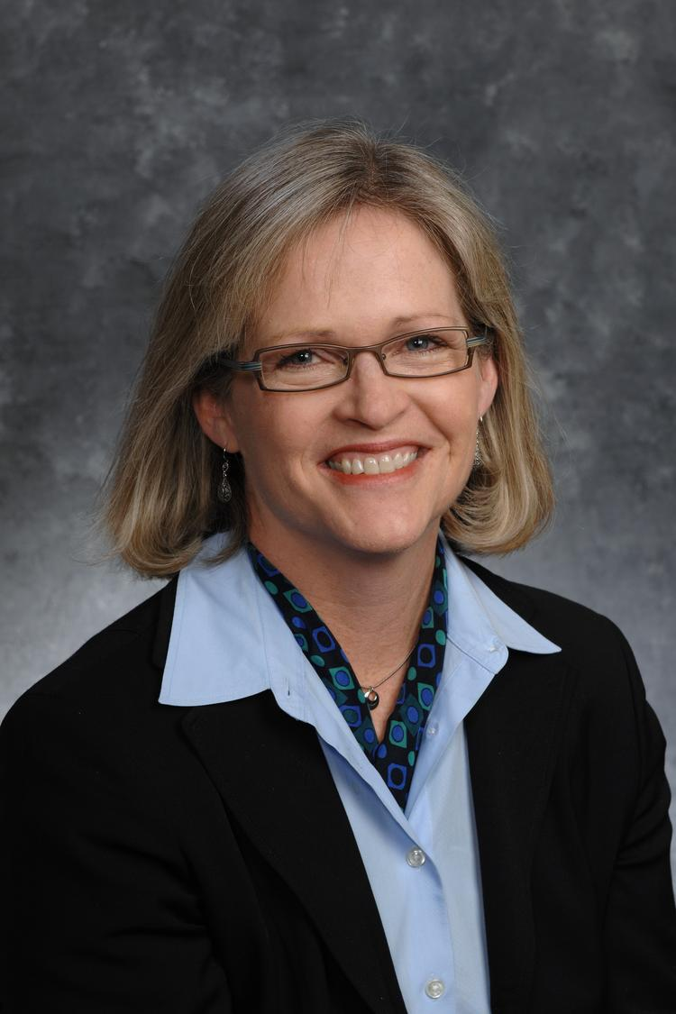 Laurie Nordquist, head of Wells Fargo Institutional Retirement and Trust