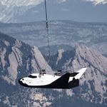 Sierra Nevada protests NASA's decision to drop Dream Chaser