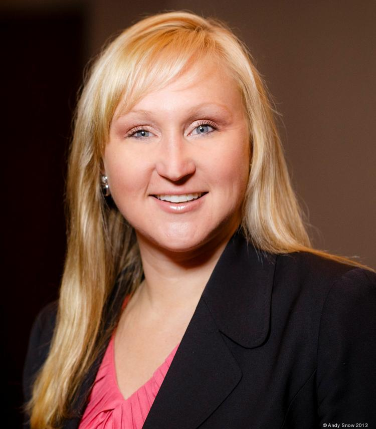 Jennifer Brill is a lawyer with Freund, Freeze & Arnold in Dayton.
