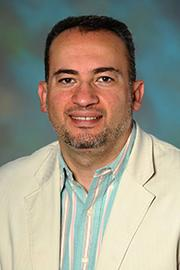 Dr. Mohammad Sheatt has been with Pulmonary Consultants Inc. since 2005.