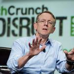 VC John Doerr, wife make record donation to <strong>Rice</strong> University