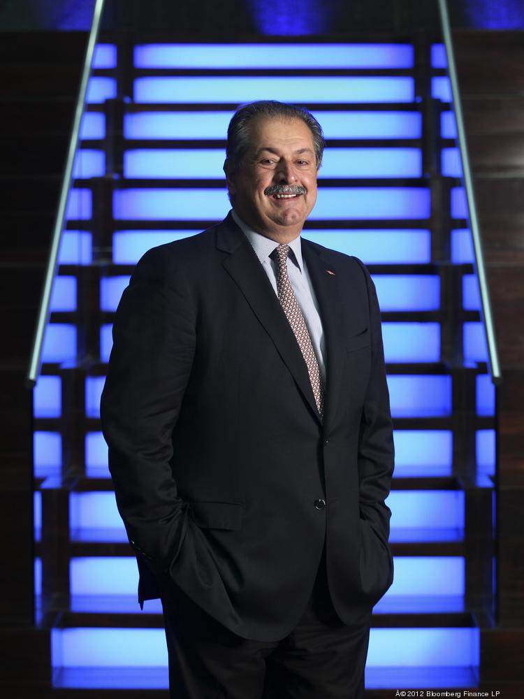 Andrew Liveris, president and CEO of Dow Chemical Co., plans to divest more of the company's assets.