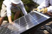 Meanwhile, the solar industry in North Carolina has momentum too -- along with some uncertainty.