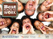 16. Albuquerque Business First unveils Best Places to Work honorees Publish date: Oct 29