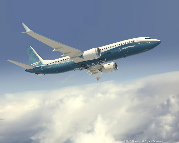 The Boeing Co. on Monday announced it has finalized an order with flydubai for 75 737 MAX 8s and 11 737-800 aircraft.