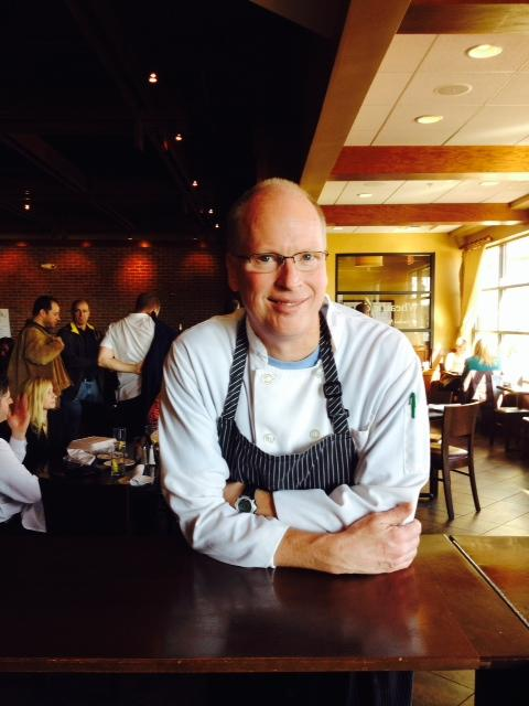 Michael Kiernan, a former Sysco Food Services chef, has been hired as the corporate executive chef for Wheatfields Restaurant & Bar in Saratoga Springs, NY, and Wheatfields Bistro & Wine Bar in Clifton Park, NY.