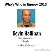 Who's Who in Energy 2013: Kevin Hallinan (Columbus)