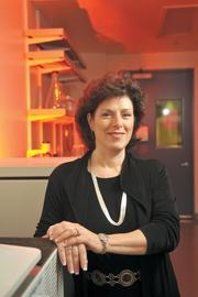 Susan Molineaux Calithera BioSciences Inc. The path to success isn't always a straight one. Founded in 2010 while focused on activating caspases -- enzymes that control cell death -- Molineaux and investors opted to change direction, and the company raised $35 million in a Series D round. The company now is zeroing in on tumors that are dependent on glutamine, an amino acid that keeps the gastrointestinal tract and immune system healthy. Cancer cells feed off glutamine, though, so Calithera's CB-839 is designed to be a glutaminase inhibitor. Overall, Calithera has raised close to $100 million.