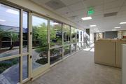 Harvest Properties bought the building from Siemens Medical Solutions last year and then renovated it for Fresenius.