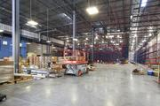 Fresenius will use the warehouse space for light assembly and storage of its dialysis products.