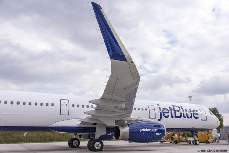 JetBlue bringing 500 jobs to new bilingual call center in Orlando ...