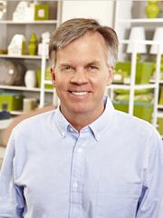 Former JCPenney CEO Ron Johnson, who was replaced by Mike Ullman, the man he replaced before being ousted.