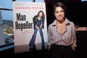 Author Leandra Medine.