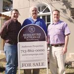 Houston-based Berkshire Hathaway affiliate buys Oklahoma real estate firm