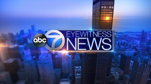 Wls Channel 7 Re Embraces Quot Eyewitness News Quot Chicago