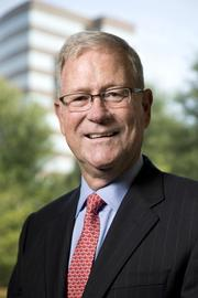 Gene Taylor is CEO of Capital Bank Financial Corp.