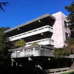 UC Berkeley library gives students what they want most -- space for their laptops