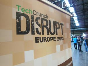 TechCrunch chose Berlin for its first European version of its popular Disrupt conferences, held Monday and Tuesday.