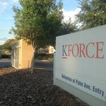 Hillsborough judge rules Kforce CEO must split stock with ex-wife