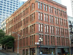 Historic building in downtown Seattle trades hands for $7.4M
