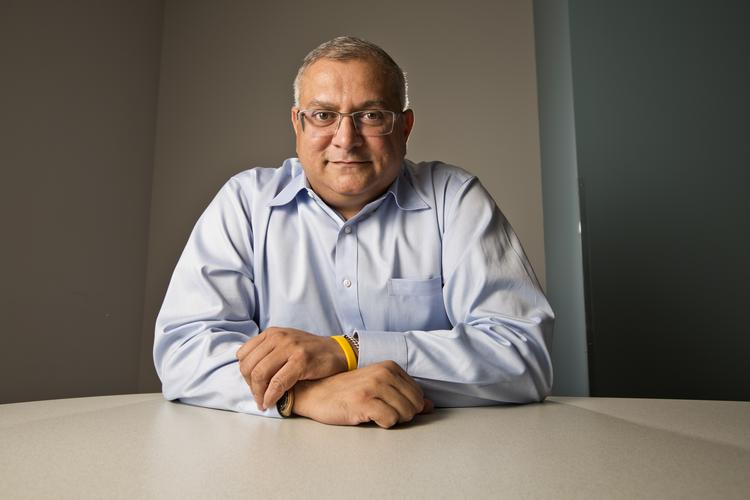 Sanjay Sathé, president & CEO of San Jose based RiseSmart, on Thursday announced a new $11 million funding round from Silicon Valley venture capital firms Accel-KKR and Norwest Venture Partners.