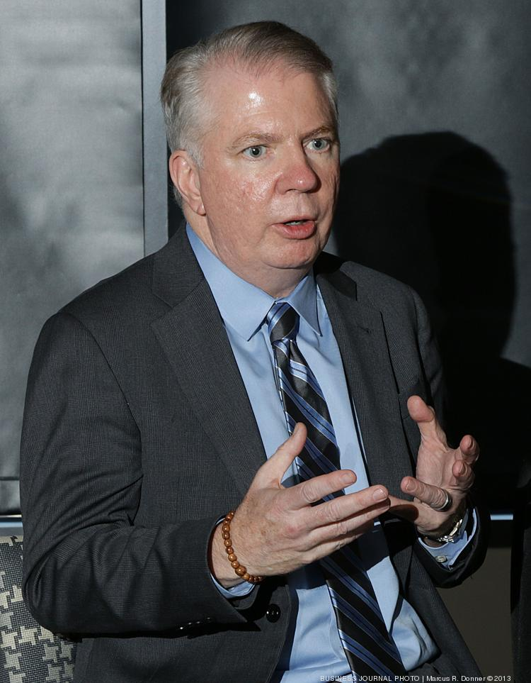 Seattle Mayor Ed Murray created a new Office of the Waterfront to coordinate projects on Seattle's rapidly changing waterfront.